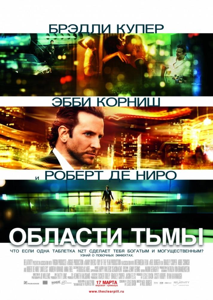 Фильм Области тьмы смотреть онлайн