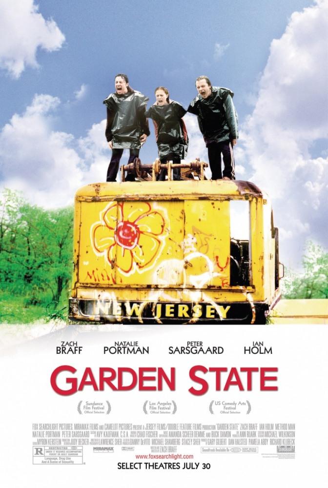 Фильм Страна садов смотреть онлайн