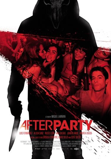 Фильм Вечеринка смотреть онлайн