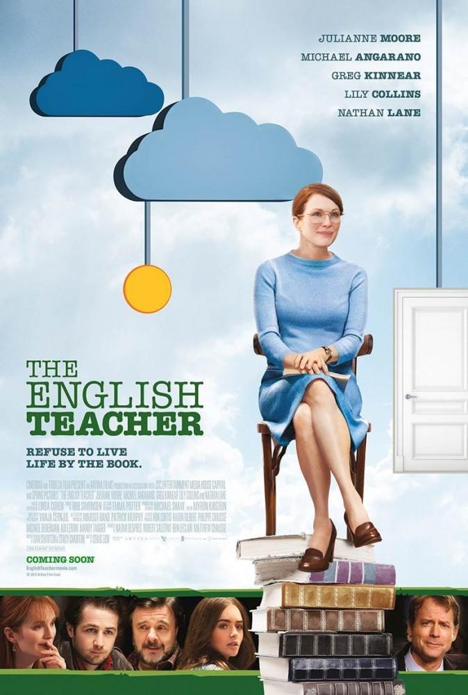 Фильм Учитель английского смотреть онлайн
