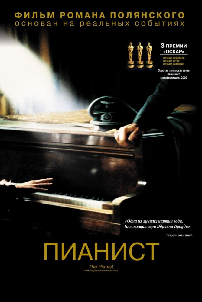 Фильм Пианист смотреть онлайн