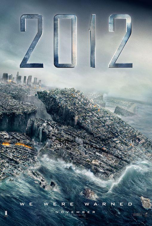 Фильм 2012 смотреть онлайн