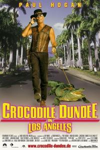 Фильм Крокодил Данди в Лос-Анджелесе смотреть онлайн
