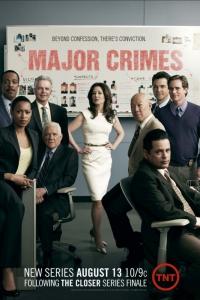 Фильм Особо тяжкие преступления 2 сезон смотреть онлайн