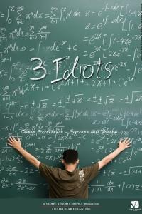 Фильм Три идиота смотреть онлайн