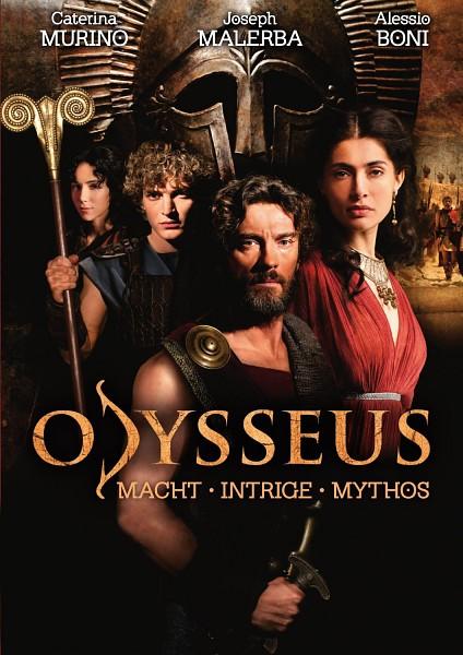 Фильм Одиссей / Одиссея 1 сезон смотреть онлайн