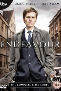 Фильм Индевор 1 сезон смотреть онлайн