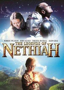 Фильм Легенды Нетайи смотреть онлайн