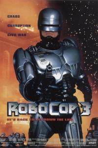 Фильм Робокоп3 смотреть онлайн