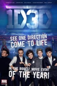 Фильм One Direction: Это мы смотреть онлайн