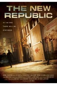 Фильм Новая республика смотреть онлайн