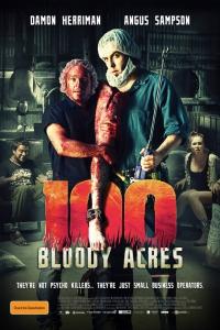 Фильм 100 кровавых акров смотреть онлайн