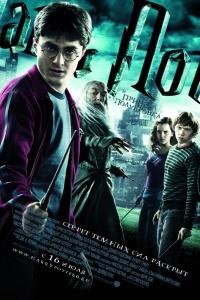 Фильм Гарри Поттер и Принц-полукровка смотреть онлайн