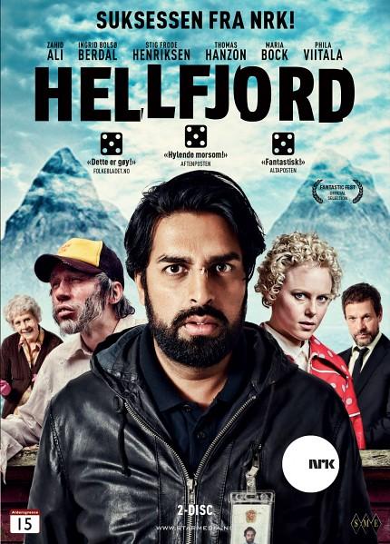 Фильм Хелльфьорд 1 сезон смотреть онлайн