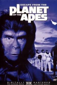 Фильм Бегство с планеты обезьян смотреть онлайн