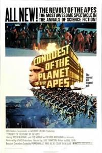 Фильм Завоевание планеты обезьян смотреть онлайн