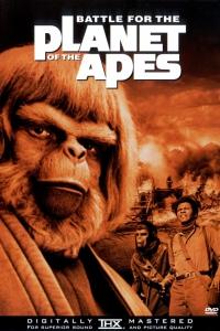 Фильм Битва за планету обезьян смотреть онлайн