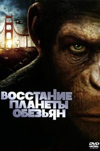 Фильм Восстание планеты обезьян смотреть онлайн
