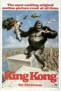 Фильм Кинг-Конг [1976] смотреть онлайн