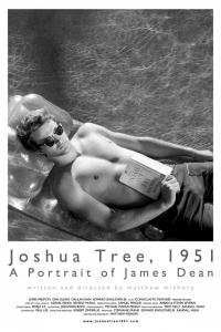 Фильм Дерево Джошуа, 1951 год: Портрет Джеймса Дина смотреть онлайн