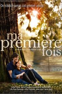 Фильм Мой первый раз смотреть онлайн