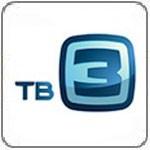 Смотреть онлайн ТВ3