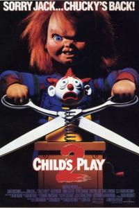 Фильм Детские игры2 смотреть онлайн