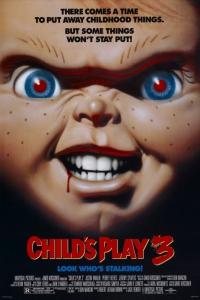 Фильм Детские игры3 смотреть онлайн