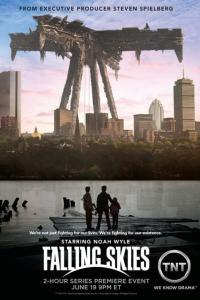 Фильм Рухнувшие небеса 3 сезон смотреть онлайн