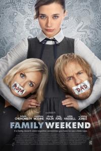 Фильм Семейный уик-энд смотреть онлайн