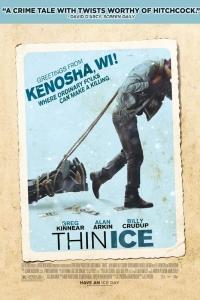 Фильм Тонкий лед смотреть онлайн