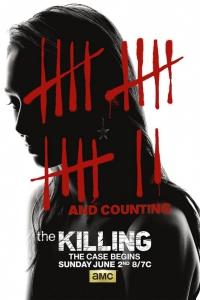 Фильм Убийство 3 сезон смотреть онлайн