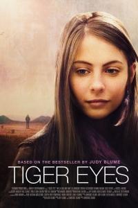 Фильм Тигровые глаза смотреть онлайн