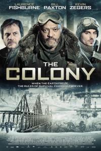 Фильм Колония смотреть онлайн