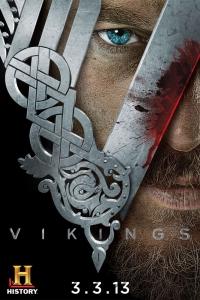 Фильм Викинги 1 сезон смотреть онлайн