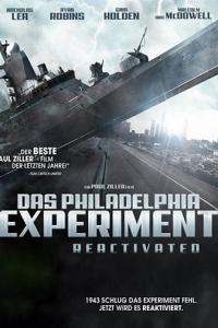 Фильм Филадельфийский эксперимент смотреть онлайн