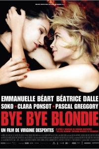Фильм Бай, бай, блонди! смотреть онлайн