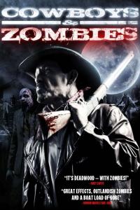Фильм Ковбои и зомби смотреть онлайн