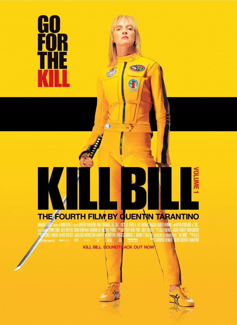 Фильм Убить Билла смотреть онлайн