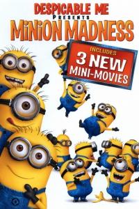 Фильм Гадкий Я: Мини-фильмы смотреть онлайн