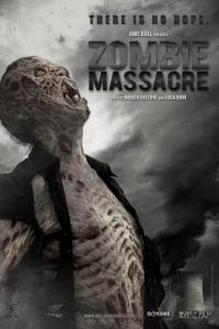 Фильм Резня зомби смотреть онлайн