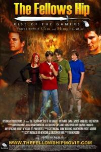 Фильм Братство: Взлет геймеров смотреть онлайн