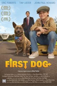 Фильм Первый пёс смотреть онлайн
