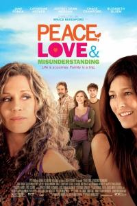 Фильм Мир, любовь и недопонимание смотреть онлайн