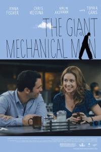 Фильм Гигантский механический человек смотреть онлайн
