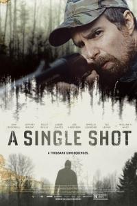 Фильм Единственный выстрел смотреть онлайн