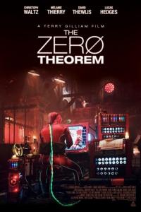 Фильм Теорема Зеро смотреть онлайн