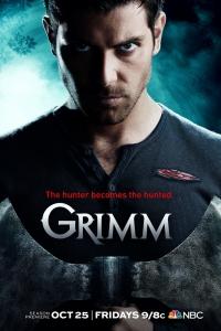 Фильм Гримм 3 сезон смотреть онлайн