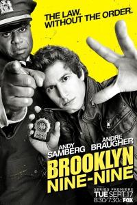 Фильм Бруклин 9-9 1 сезон смотреть онлайн