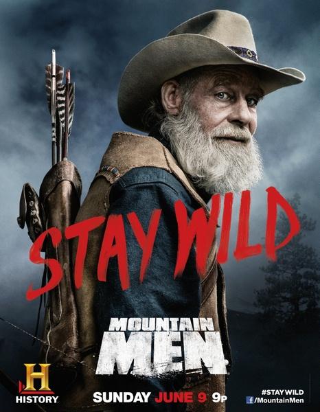 Фильм Мужчины в горах 2 сезон смотреть онлайн